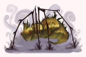 Wyrd Bug